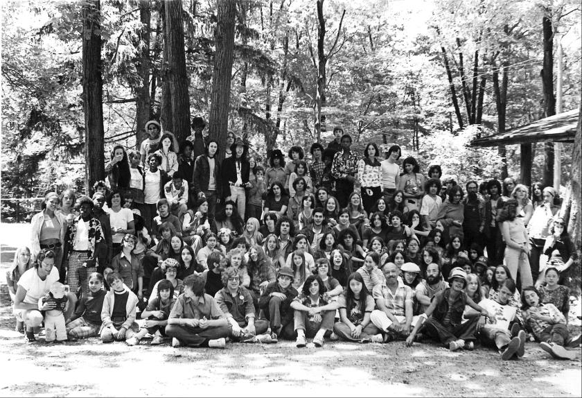 camp homestead group